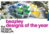 LEGO House genomineerd voor Beazly Design