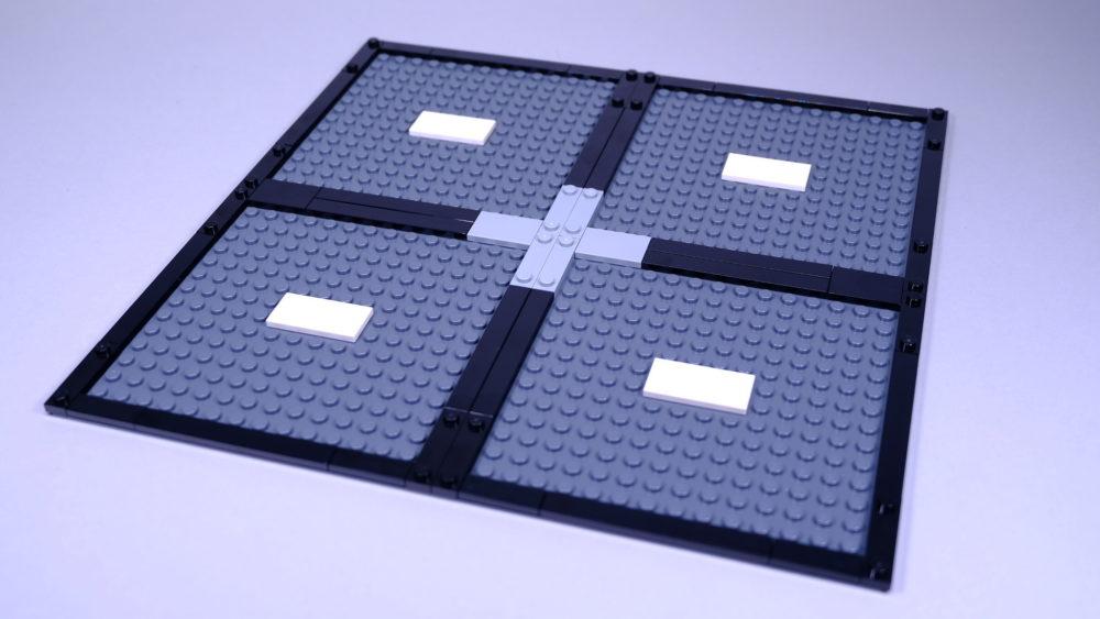 LEGO 40198 Mens Erger je Niet