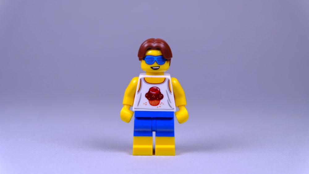 LEGO 5005359 Minifigure Frame