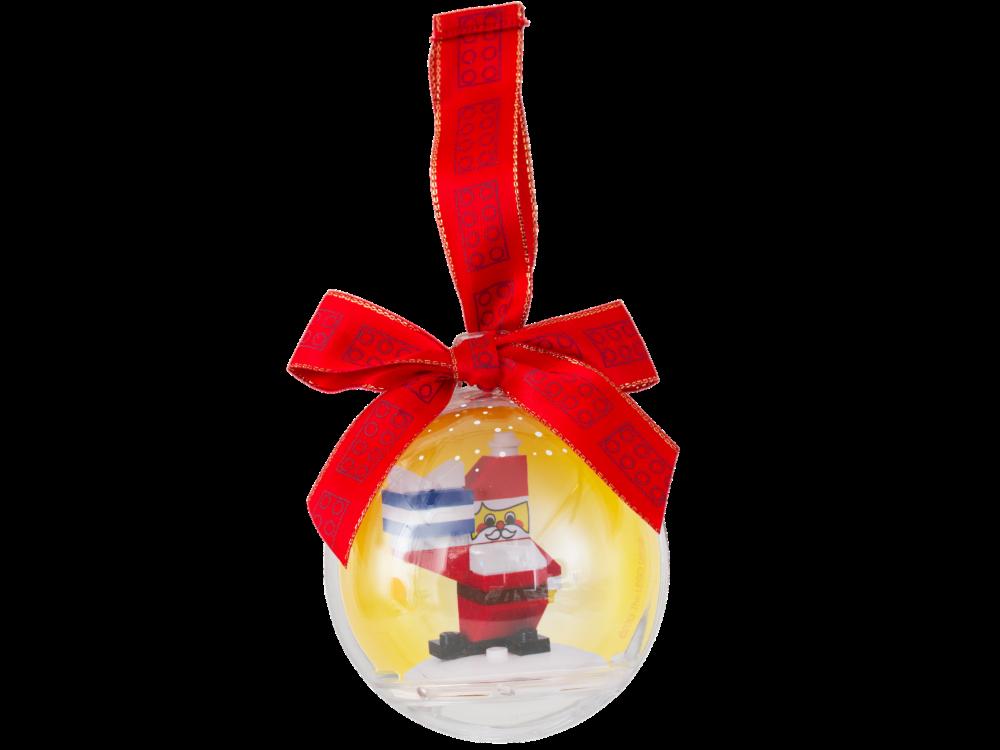 LEGO 850850 Santa Ornament
