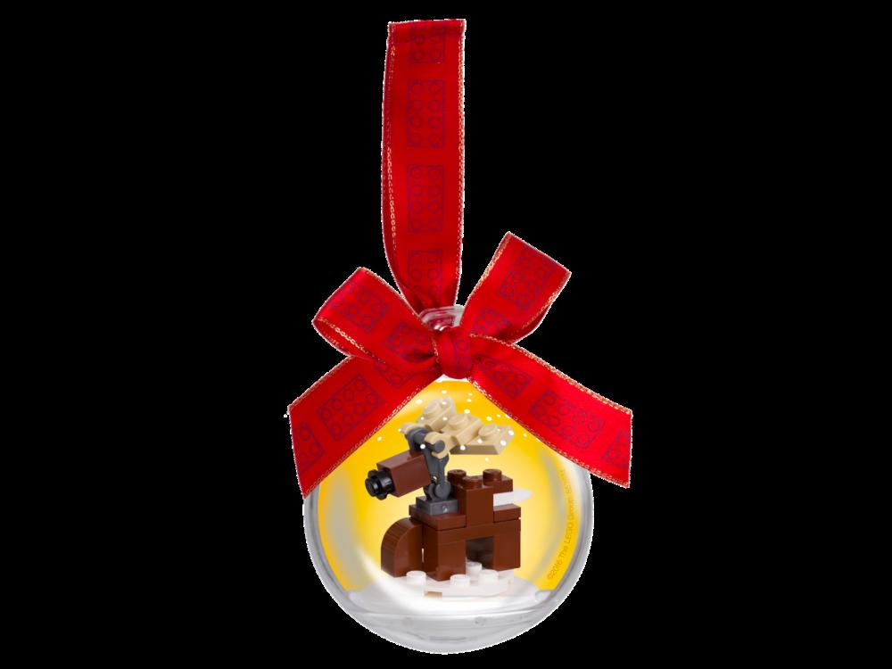 LEGO 853574 Reindeer Ornament