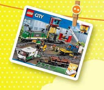 Blokker LEGO