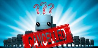 Einde LEGO BrickHeadz in zicht_