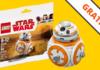 Gratis LEGO Star Wars 40288 BB-8 Polybag