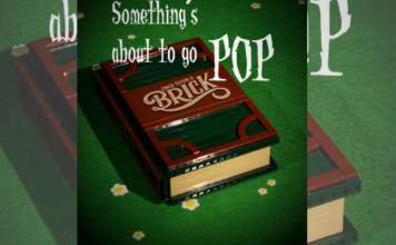 LEGO Ideas 21315 Once Upon a Brick teaser