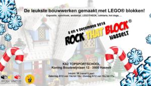 Rock that Block Hasselt 2018