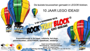 Rock that Block Sint-Niklaas 2018 (1)