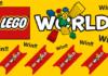 Win twee kaartjes voor LEGO® World 2018