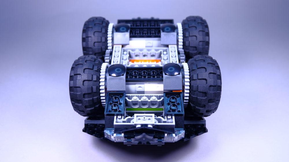 LEGO 76112 App-Controlled Batmobile
