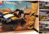Eerste afbeeldingen LEGO Creator 2019