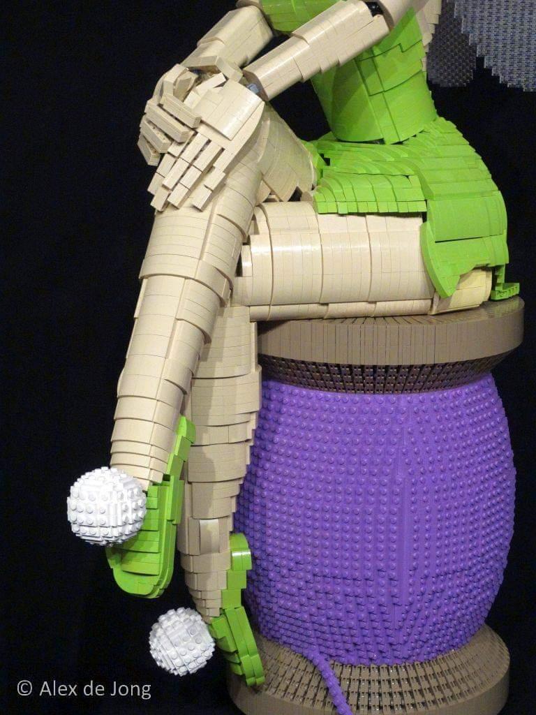 LEGO Tinkerbell