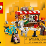 LEGO 40358 Bean There Donut That