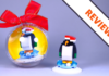 LEGO 853796 Penguin Holiday Ornament