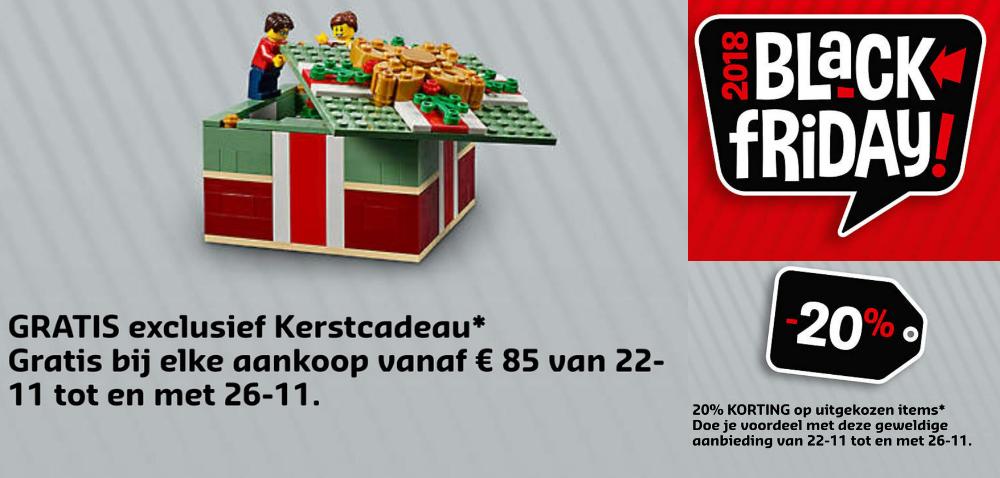 LEGO Black Friday deals 2018 (1)