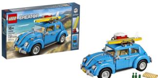 LEGO Creator VW Beetle voor €56,50