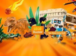 LEGO Discover