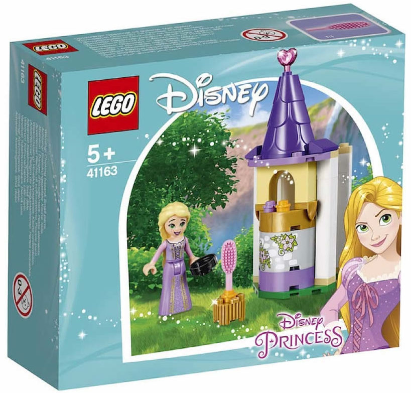 LEGO Disney 41163 Rapunzel's Tower