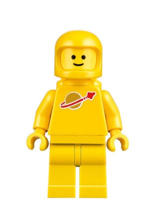 The LEGO Movie 2 70841 Benny's Space Squad