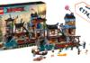 LEGO Ninjago City Docks nu €174,99