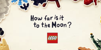 LEGO Stop Motion for Kids