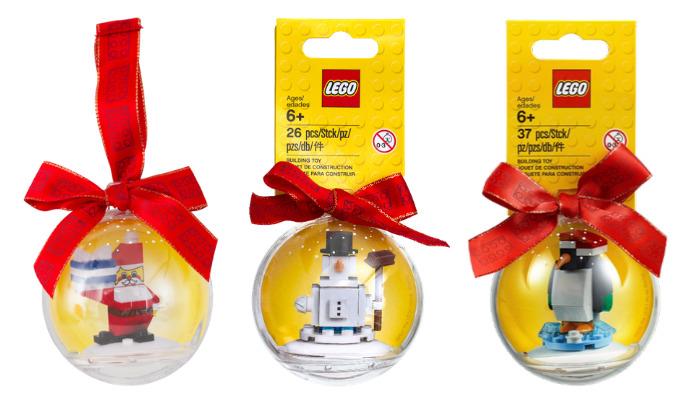 LEGO kerst koopgids