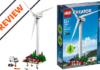 Preview LEGO Creator Expert 10268 Vestas Wind Turbine
