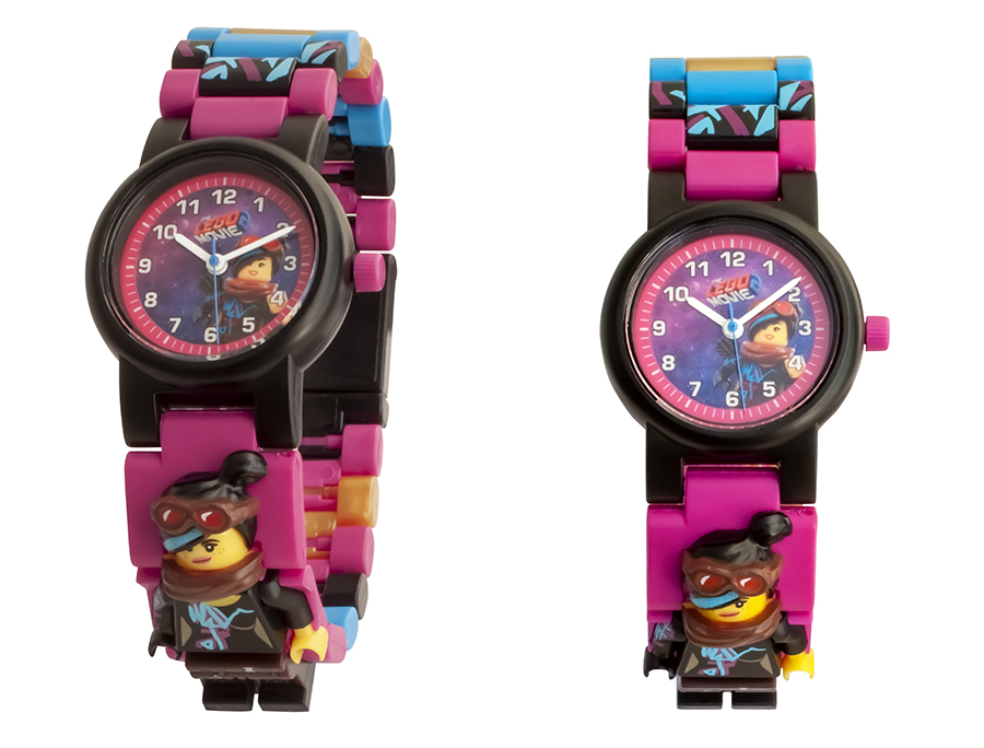 LEGO 8021452 Lucy Buildable Watch