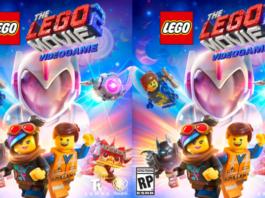 The LEGO Movie 2 game aangekondigd