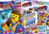 The LEGO Movie The Second Part boeken