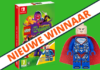 Win LEGO® DC Super Villains