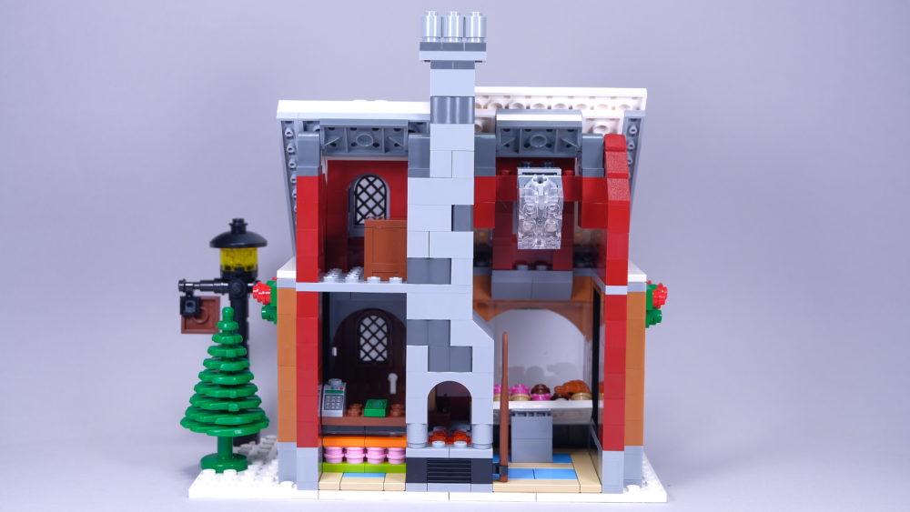 LEGO Creator Expert 10216 Winter Village Bakery