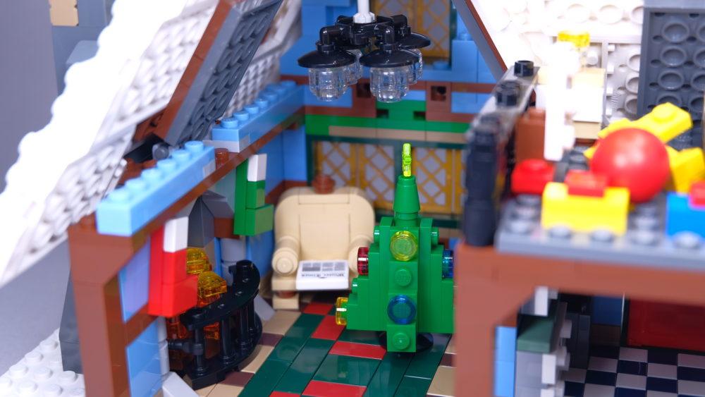 LEGO Creator Expert 10229 Winter Village Cottage