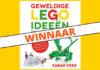 Winnaar Geweldige LEGO Ideeën boek