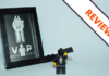 LEGO 5005747 Star Wars Black VIP Display Stand