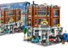 LEGO Creator Expert 10264 Corner Garage aangekondigd
