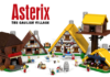 LEGO Ideas Asterix The Gaulish Village