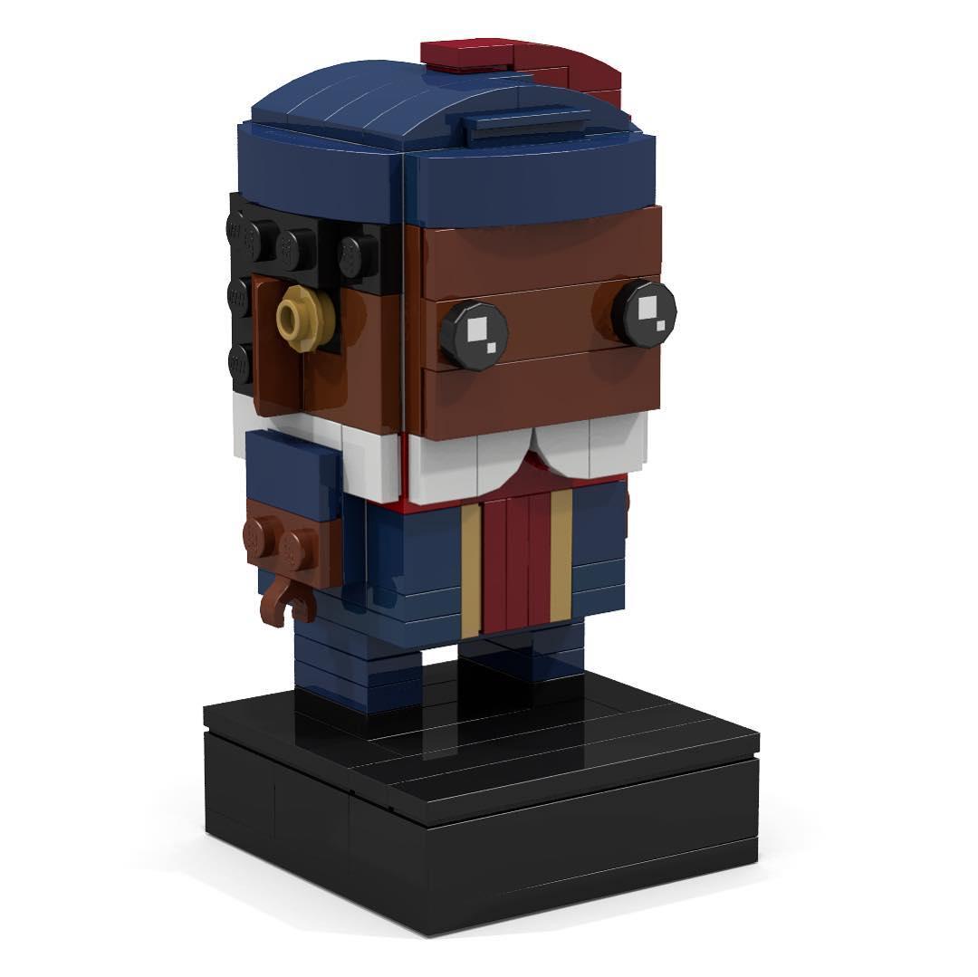 LEGO Piet