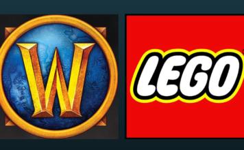 LEGO World of Warcraft sets