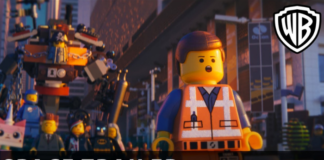 Nieuwe The LEGO Movie 2 trailer
