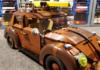 Roestige LEGO VW Beetle