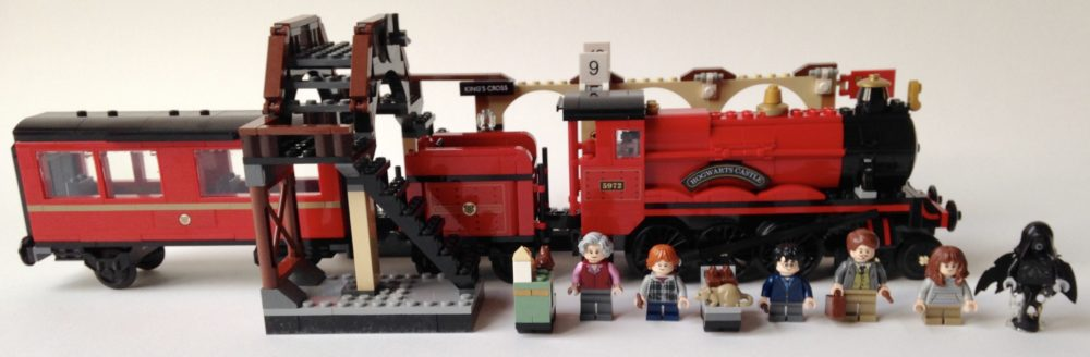 LEGO Wizarding World 75955 Hogwarts Express