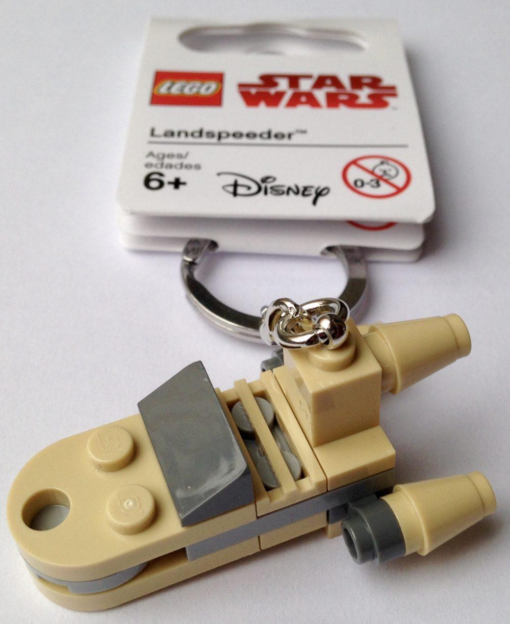 LEGO Star Wars 853768 Landspeeder