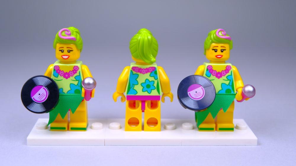 LEGO 71023 The LEGO Movie 2 CMF Hula Lula