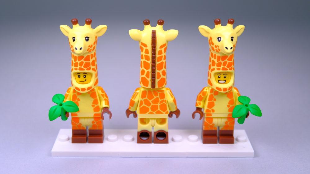 LEGO 71023 The LEGO Movie 2 CMF Giraffe