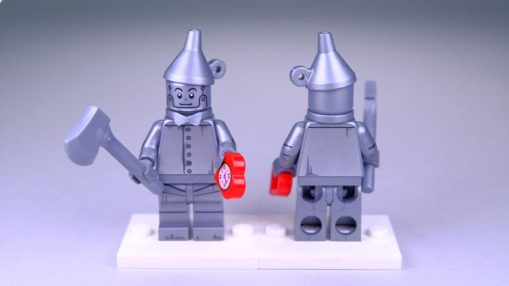 LEGO 71023 The LEGO Movie 2 CMF Tin Man