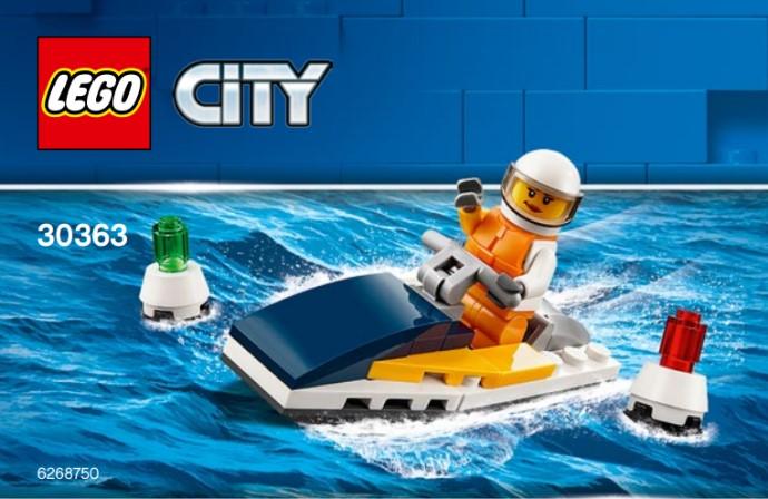 LEGO City 30363 Jet-Ski