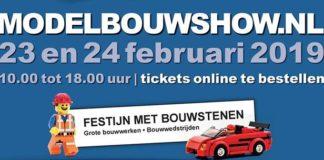 Festijn met Bouwstenen Goes 2019