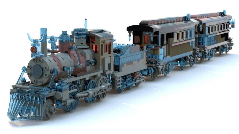 Train 57