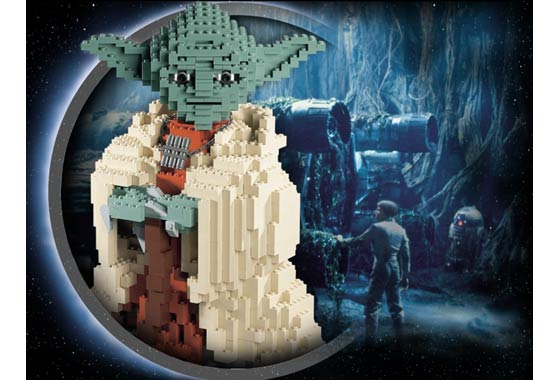 LEGO Star Wars 20th Anniversary sets (1)