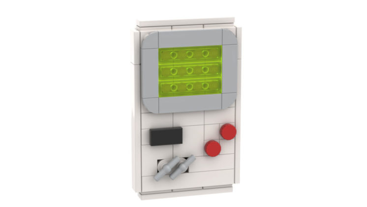 LEGO Ideas 80s Tech